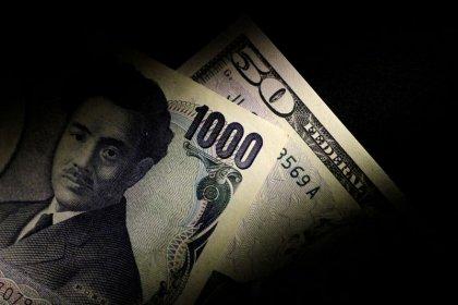 Forex, Yen amplia perdite a minimi dieci mesi, si rafforza dollaro