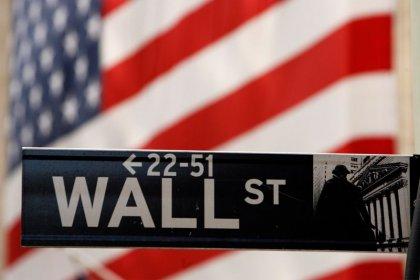 Petite baisse à Wall Street, les incertitudes sur le coronavirus persistent