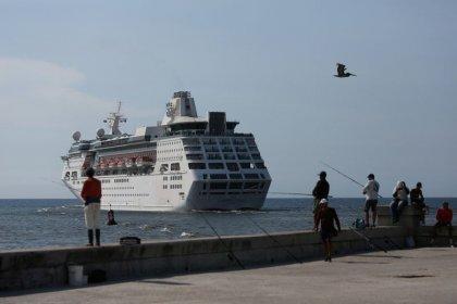 Coronavirus could pose threat to cruise ship credit ratings