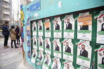 Disillusionment among women, youth seen dampening Iran election turnout