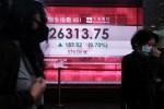 Ibovespa fechaem alta de 2,37%, acompanhando recuperação global