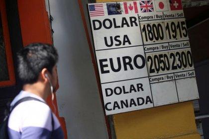 ドルが対円・スイスフランで急反発、刺激策期待で=NY市場