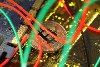 ビットコインが大幅安、新型ウイルスのパンデミックで