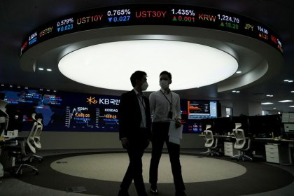 Stimulus hopes pull stocks back from abyss