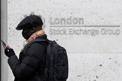 London stocks rebound from worst day since 1987 crash