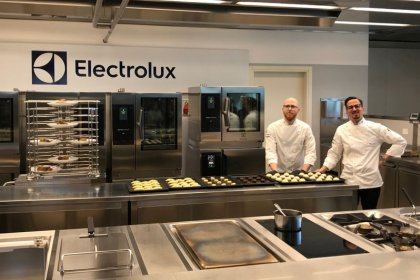 Electrolux sees big risk of large coronavirus hit on first half results