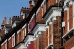 UK mortgage approvals hit six year high in Feb., before virus hit