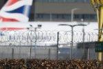 British Airways could suspend 36,000 employees - BBC