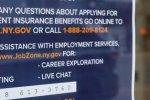 Las solicitudes de prestaciones por desempleo en EEUU apuntan a otro récord