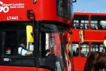 Go-Ahead chiefs take pay cut as government throws lifeline to UK bus providers