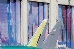 Boeing extends Washington state production shutdown indefinitely