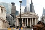 Bank of England to buy 13.5 billion pounds of gilts next week
