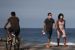 Brasil supera a EEUU en muertes por coronavirus en 24 horas