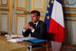 Macron quiere que Francia sea el mayor fabricante de vehículos limpios en Europa