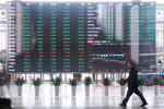 Global stocks, euro rise on massive EU stimulus plan