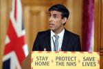 UK jobs furlough scheme coverage rises to 8.4 million jobs - Treasury