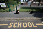 UK government hopeful to get go-ahead for schools reopening - PM's spokesman