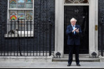 Time to move on, urges PM Johnson over Cummings row