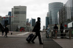 France top European destination for new foreign investment - EY