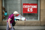Nearly half shuttered UK firms don't know when they will reopen - ONS