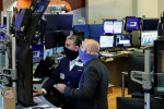 S&P futures tread water as Sino-U.S. tensions weigh