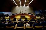 STF se une para se blindar de ataques, mas espera distensionar relação com Bolsonaro