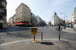 French inflation eases to four-year low in May