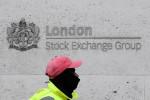 London stocks retreat as U.S.-China tensions weigh