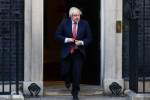 Johnson plans Brexit talks with EU's von der Leyen, warned to reach deal pre-autumn - FT
