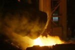 Global steel demand seen recovering next year after 6% fall in 2020