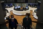 Borse Europa verso forte chiusura settimanale, bene banche dopo Bce