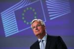 Brexit trade talks make 'no significant progress' as deadline nears
