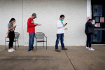 Surprise U.S. unemployment rate drop leaves out blacks, Asians