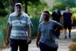Global coronavirus cases near 7 million as outbreak grows in Brazil, India - Reuters tally