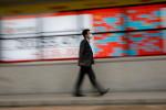 Dollar, stocks slip as Fed signals slow growth