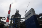 Severstal says 'no' to Europe as Thyssenkrupp's options narrow