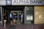 Alpha Bank in talks with Cerberus, PIMCO to sell $11 billion of bad loans - sources