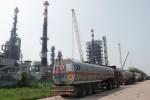 الصين تكبح واردات الخام بعد حمي شراء