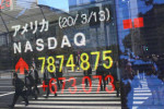 Asia stocks at four-month top as markets stay stubbornly optimistic