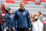 We are not done yet, warns Bayern Munich coach Flick