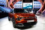 Citroen to start selling latest C4 model in fourth quarter