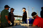 Mexico loses 12 million jobs, workers in informal sector grow