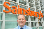 New Sainsbury's boss debuts with lockdown boosted sales rise
