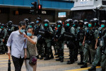 Canada warns citizens of detention risks in Hong Kong due to new law