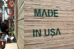 U.S. manufacturing activity hits 14-month high