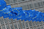 Euro zone business slump eased in June as lockdowns relaxed
