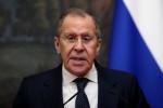 وكالة: لافروف يقول روسيا قررت إعادة فتح سفارتها في ليبيا