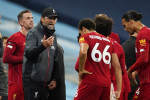 No Christmas presents for youngsters, warns Klopp