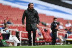 Norwich's Farke says turned down job offers this season