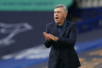 Failure to qualify for Europe won't change Everton's plans, says Ancelotti